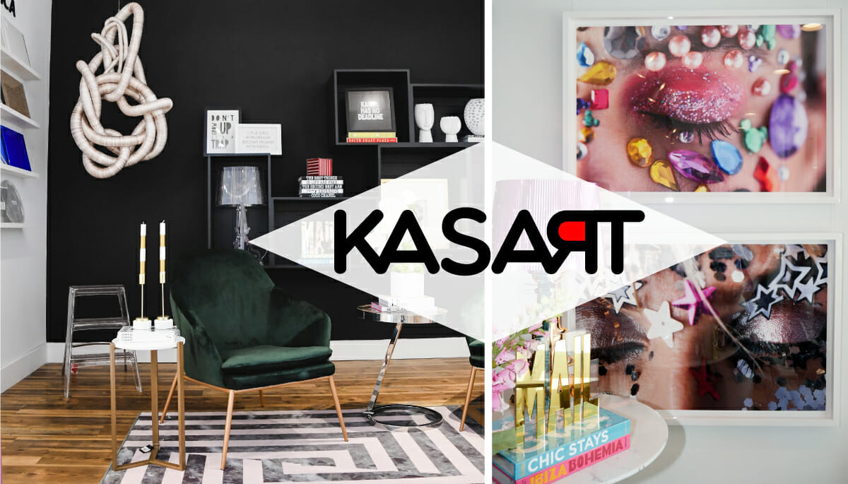 KASART local art decor shop